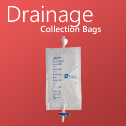 Drainage Collection Bags