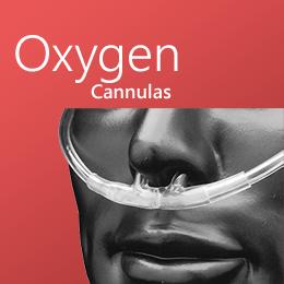 Oxygen Cannulas