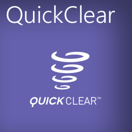 QuickClear