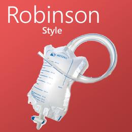 Robinson-Style