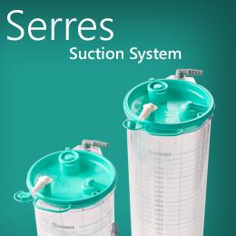 Serres Suction System